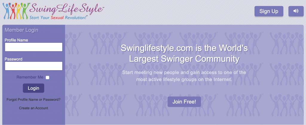 Swinglifestyle.com